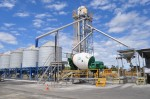 Our facilities to allow for bulk products.