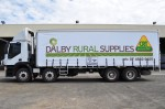 Our ability to deliver bulk products.