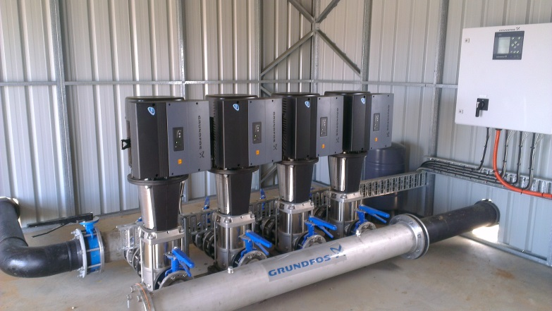 Dalby Rural Supplies Irrigation Amp Water